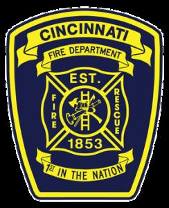 Cincinnati_Fire_Department_Logo