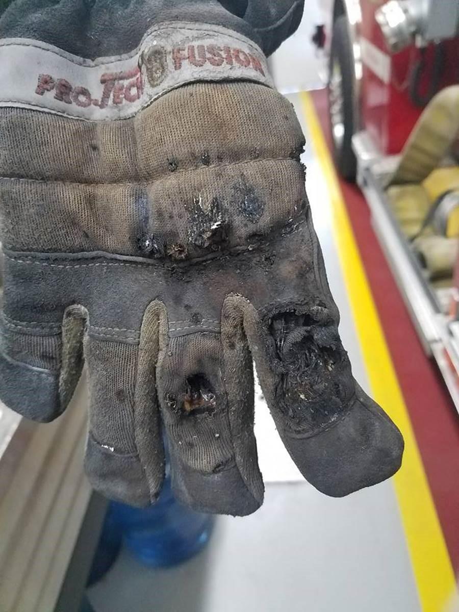 proper ppe prevents major injuries